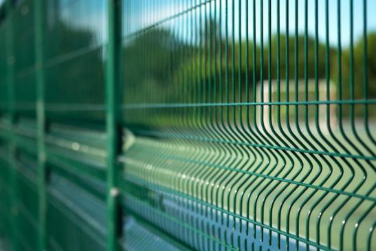 Pose de clôture à Condé-en-Normandie
